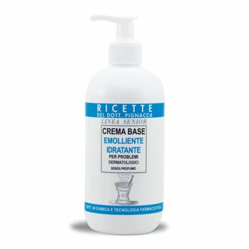 Pilogen - Linea Senior - Crema Base