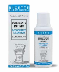 Pilogen - Linea Senior Detergente Intimo