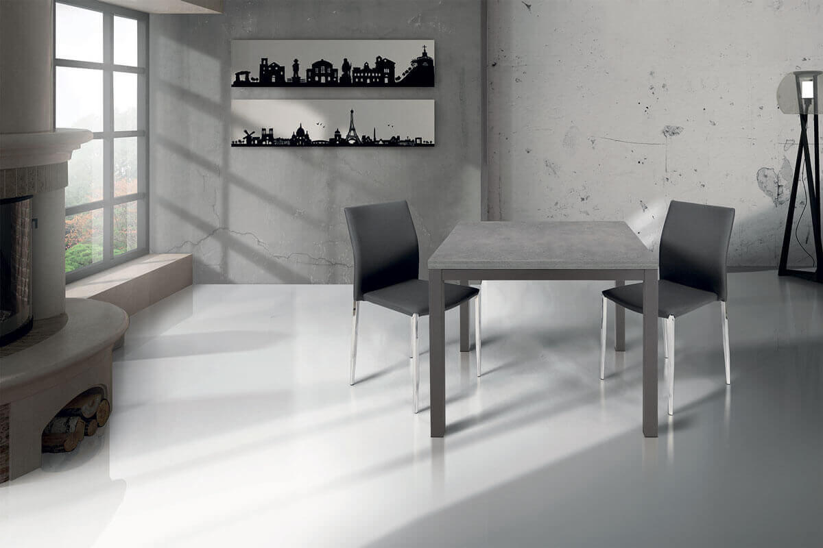 Cerchi tavoli e sedie in offerta? Scopri i modelli di design ...