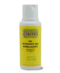 gel detergente viso al biozolfo