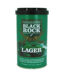 Malto per birra Lager Black Rock