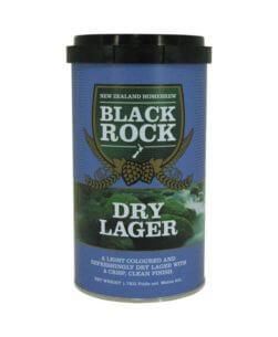Malto per birra Dry Lager