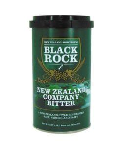 malto Company Bitter Black Rock
