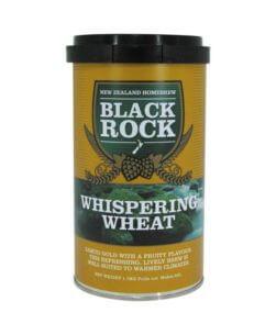 Malto per birra Weizen Black Rock