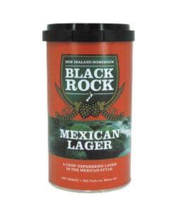 Malto per birra Mexican Lager