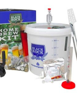 Kit per Birra Base con Accessori