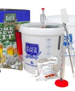 Kit per la birra con accessori