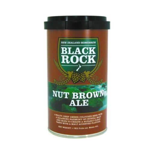 Malto per birra rossa Nut Brown Ale