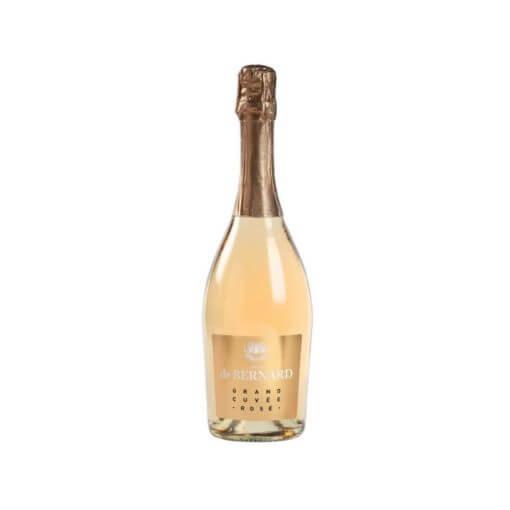 vino spumante Rosé Brut Millesimato