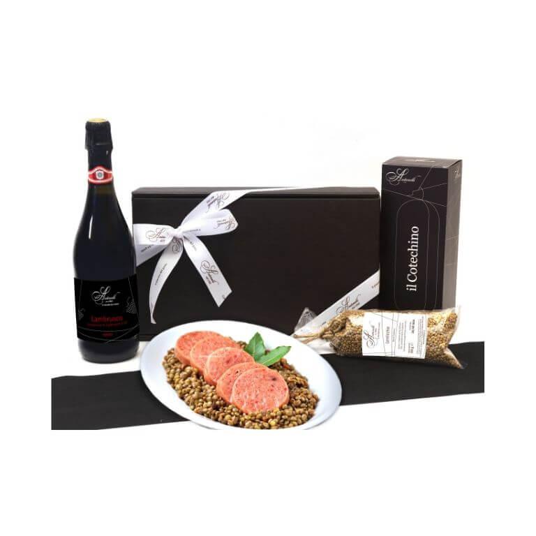 Confezione di Natale - Gift Box Mini - Antonelli