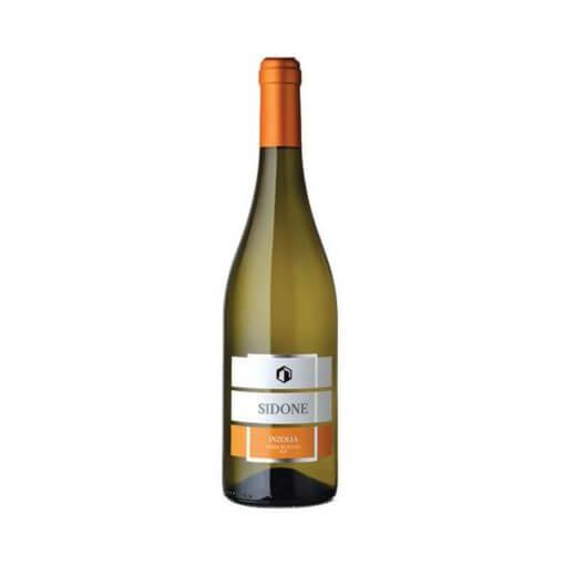 vino inzolfa