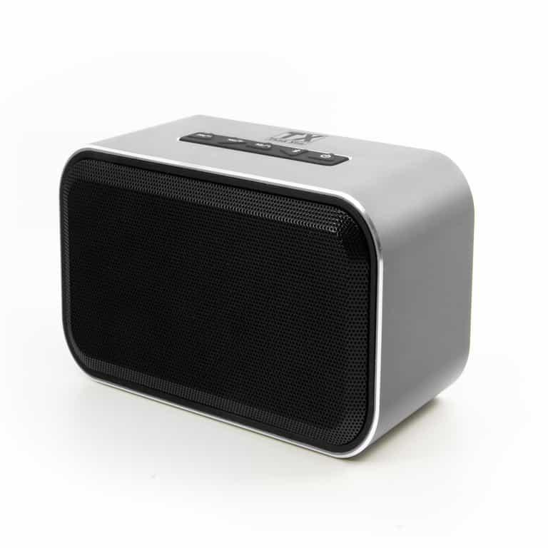 Bluetooth Metalbox2 Speaker - TX Think Xtra