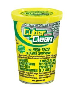 CyberClean Home&Office Slime Barattolo