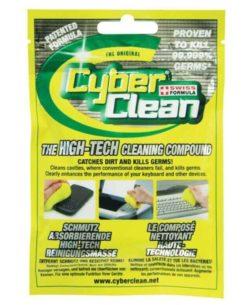 CyberClean Pasta Igienizzante Zip Richiudibile