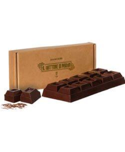 Cioccolato fondente 1 kg artigianale 1879