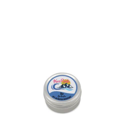 Balsamo labbra blu SPF 30 resistente all'acqua
