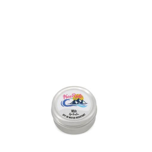 Balsamo labbra bianco SPF30