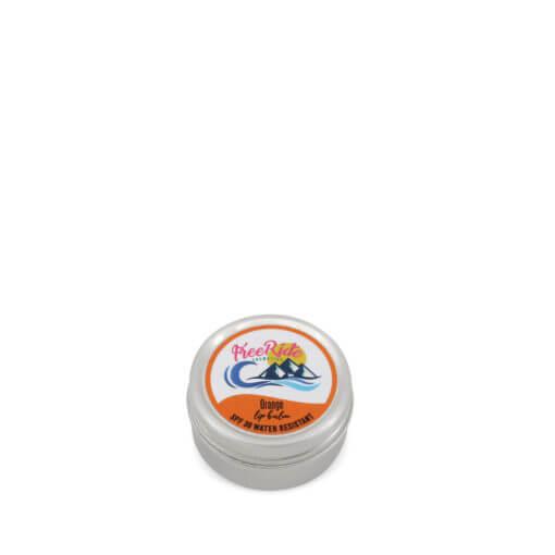 Balsamo labbra Arancione SPF30