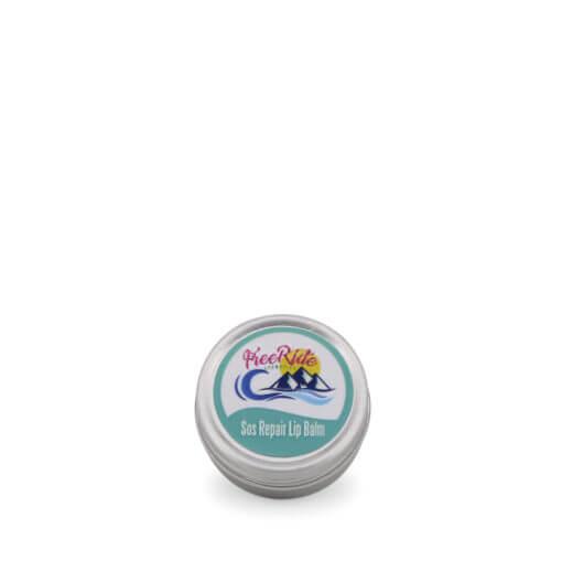 Balsamo labbra ultra ricco riparativo con acido ialuronico