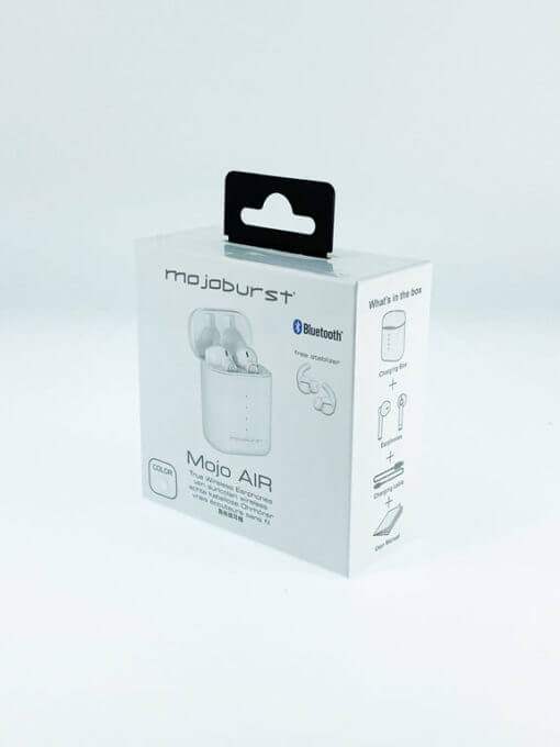auricolari bluetooth wireless MJ-3529W