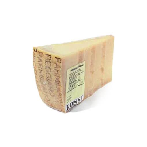 Parmigiano Reggiano - Salumificio Rossi