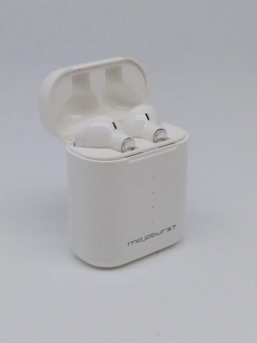 auricolari bluetooth bianchi MJ-3529W