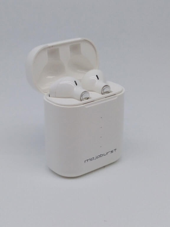 Image of Auricorari In-Ear Bluetooth 5.0 Wireless Bianchi - Universali - TX Think Xtra