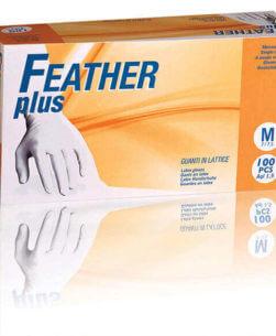 Pack Guanti Reflexx Feather Plus