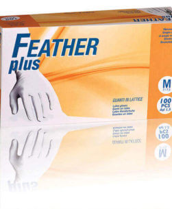 Pack Guanti Reflexx Feather Plus