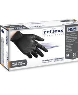 Guanti ReflexxN85 BLack