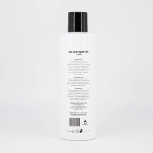 Retro gel igienizzante mani 250ml