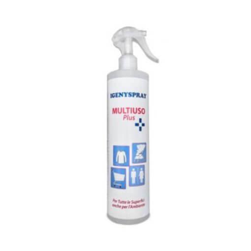 Spray igienizzante ambientale da 500 ml