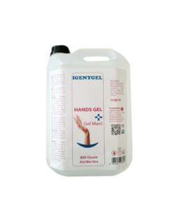 Igenygel mani 5000 ml
