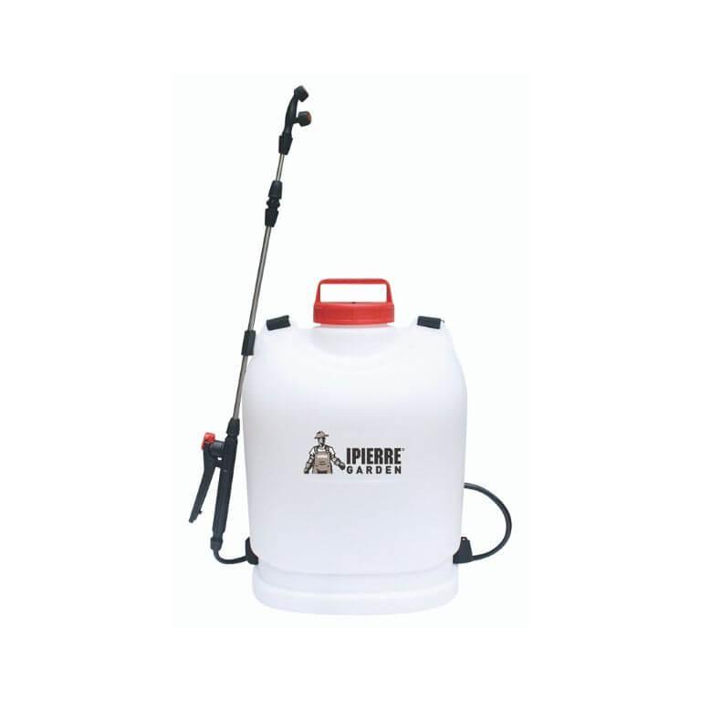 Pompa Irroratrice A Spalla A Batteria Power Sprayer 37206 Ipierre Garden