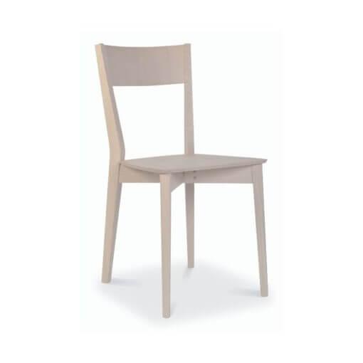 sedia-1116 in legno massello di faggio