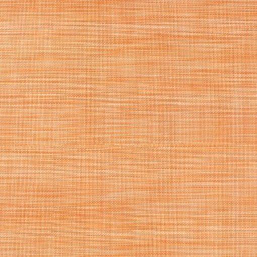 tovaglia al metro trama tessile arancione