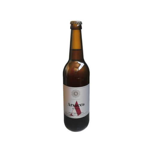Birra Red Altbier - Arsacca 50 cl