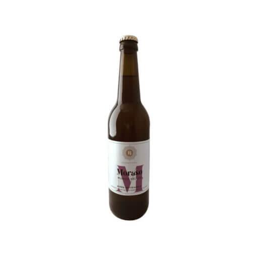 Lager munich helles - Moraso 33 cl