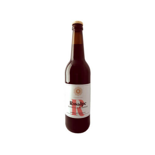Red ALE - Rosalpe 50 cl